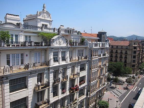 Oficina en alquiler en Bilbao la Vieja en Bilbao - 317199905