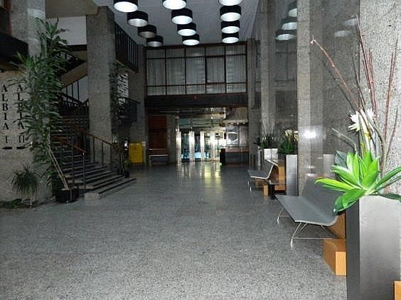 Oficina en alquiler en Matiko-Ciudad Jardín en Bilbao - 317200499