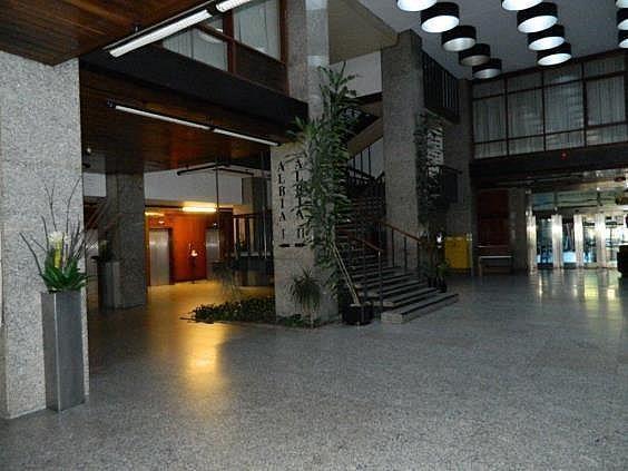 Oficina en alquiler en Matiko-Ciudad Jardín en Bilbao - 317200505