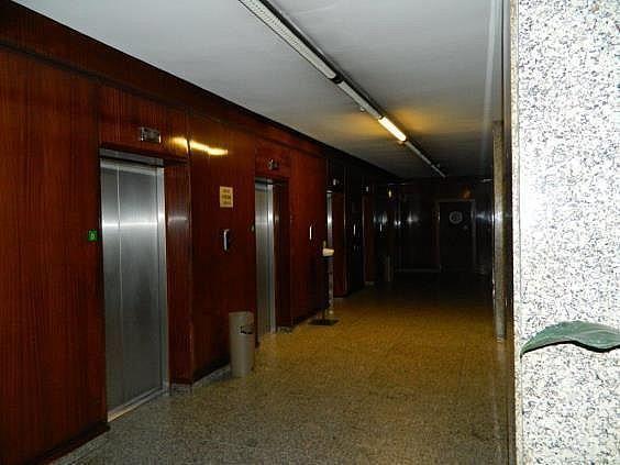 Oficina en alquiler en Matiko-Ciudad Jardín en Bilbao - 317200508