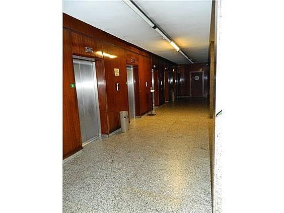Oficina en alquiler en Matiko-Ciudad Jardín en Bilbao - 317200511