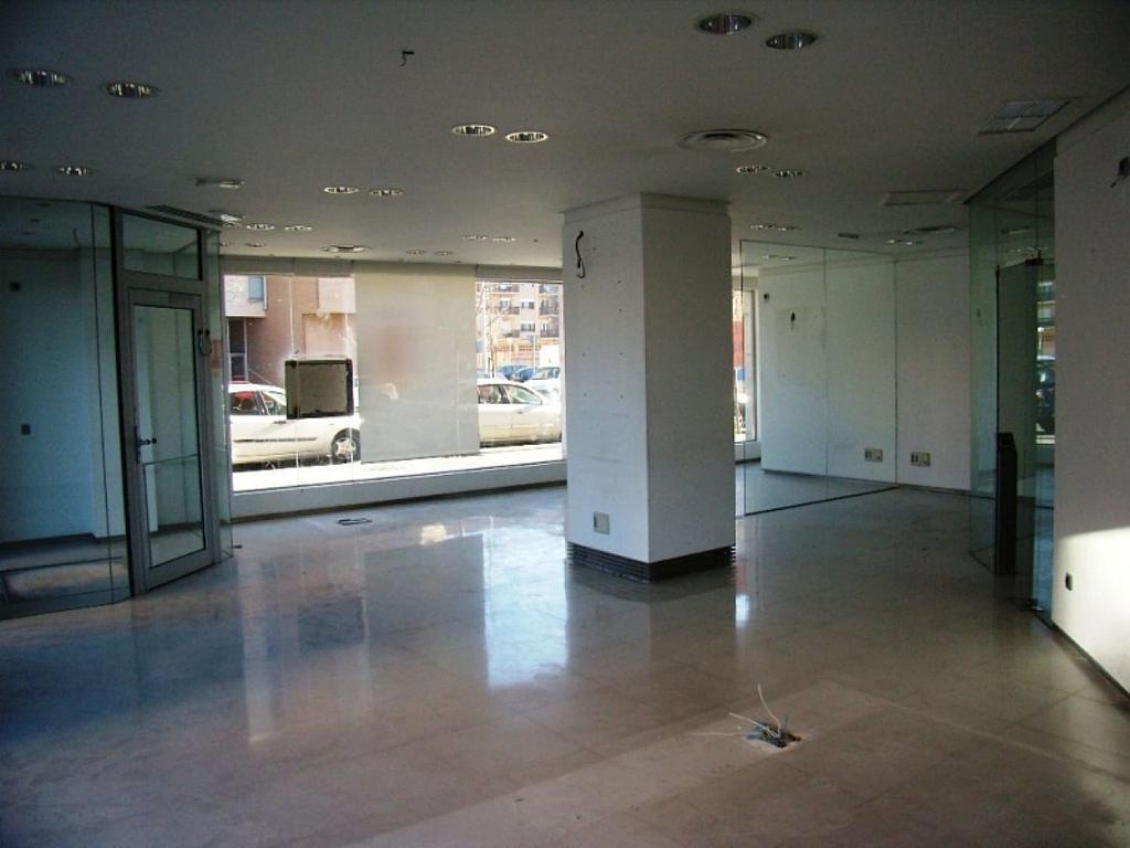 Local comercial en alquiler en calle Bernardino Tirapu, Rochapea en Pamplona/Iruña - 316745401