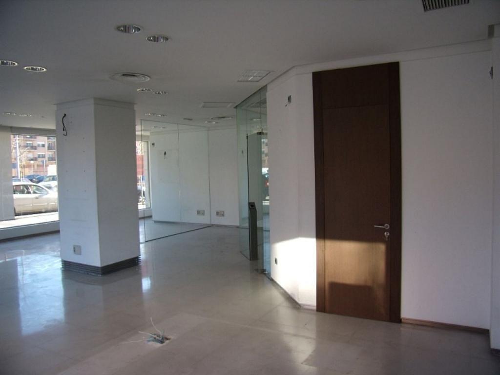 Local comercial en alquiler en calle Bernardino Tirapu, Rochapea en Pamplona/Iruña - 316745404