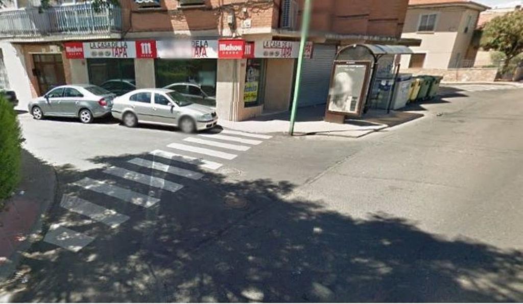 Local comercial en alquiler en calle San Antonio, Marchamalo - 318498113