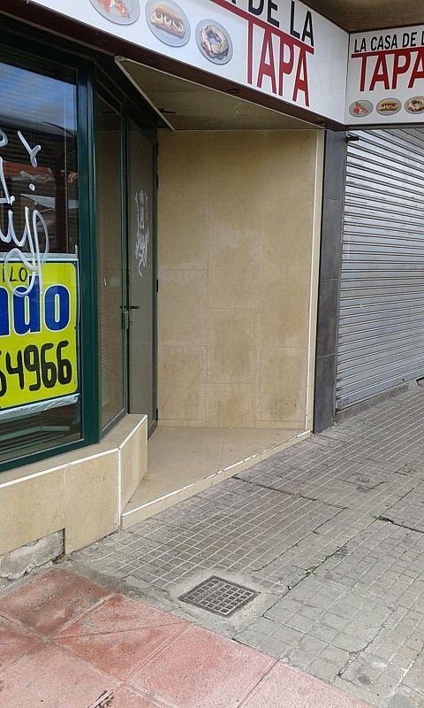 Local comercial en alquiler en calle San Antonio, Marchamalo - 318498146