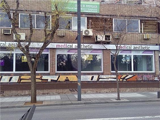 Local en alquiler en calle Constitución, Beiro en Granada - 320817310