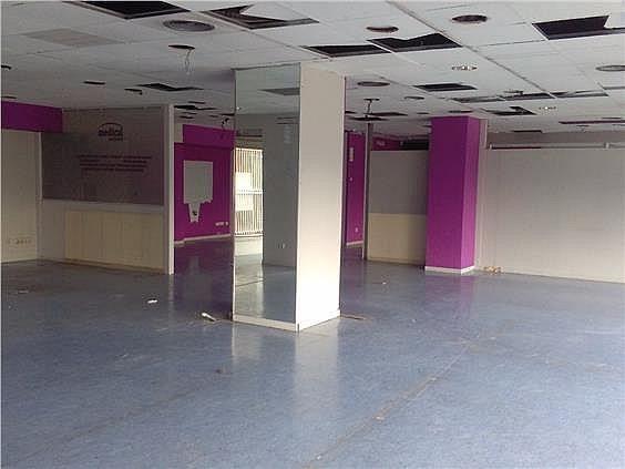 Local en alquiler en calle Constitución, Beiro en Granada - 320817319