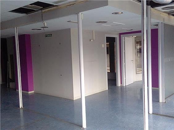 Local en alquiler en calle Constitución, Beiro en Granada - 320817331