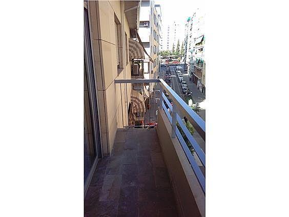 Piso en alquiler en calle Faisan, Beiro en Granada - 324023289