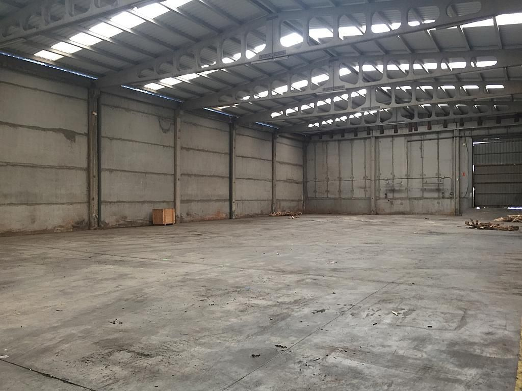 Nave industrial en alquiler en calle Mozart, Rubí - 325258333