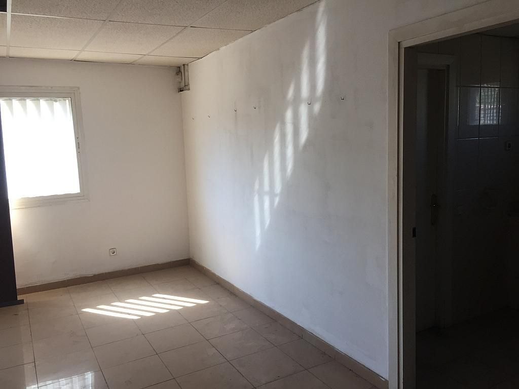 Nave industrial en alquiler en calle Mozart, Rubí - 325258384