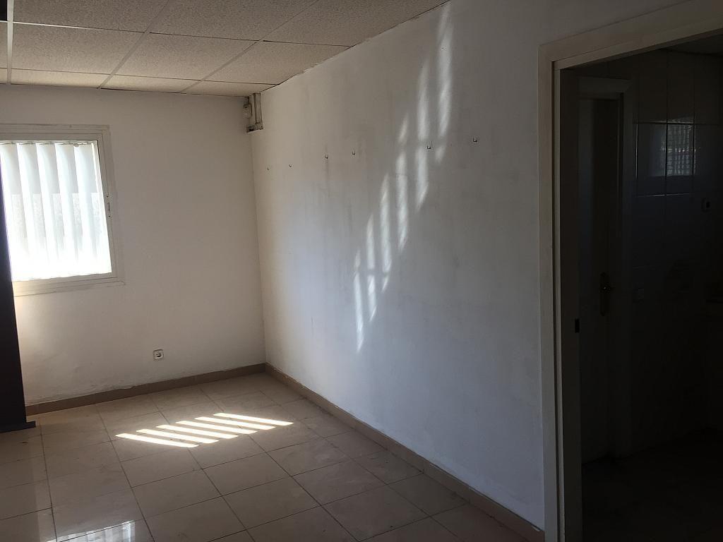 Nave industrial en alquiler en calle Mozart, Rubí - 325258392