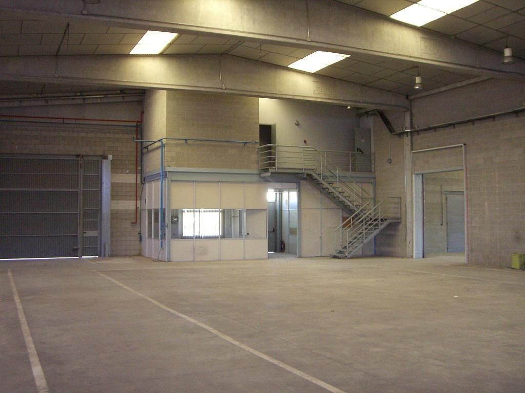 Nave industrial en alquiler en calle Octave Lecante, Poligon Industrial de Can Margarola en Mollet del Vallès - 331314991