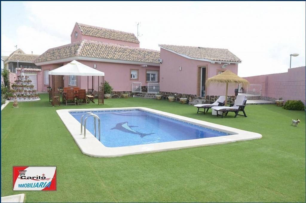 Casa en alquiler en Fortuna - 342800167
