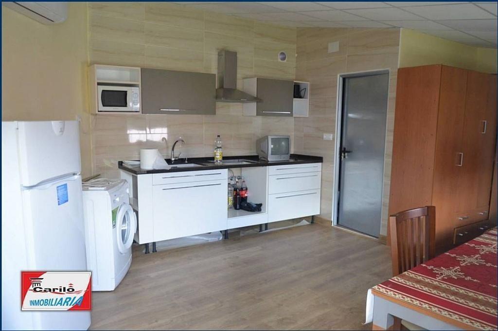 Casa en alquiler en Fortuna - 342800191