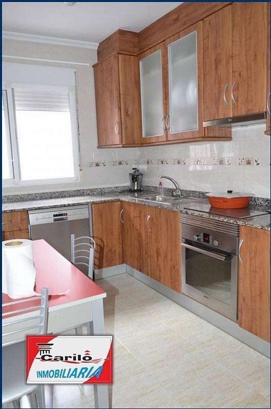 Casa en alquiler en Fortuna - 342800194