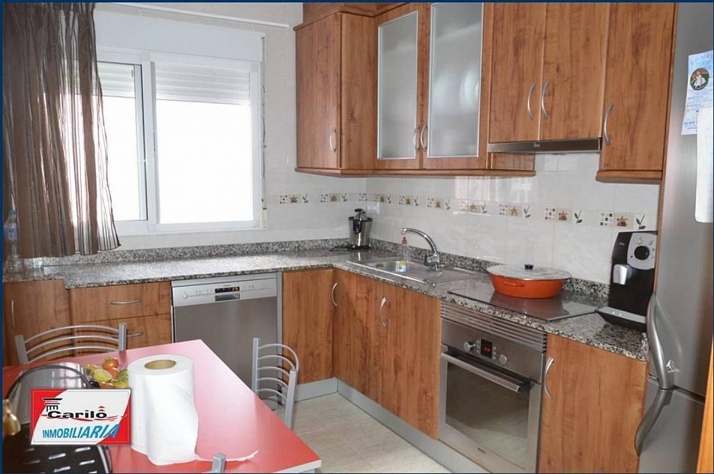 Casa en alquiler en Fortuna - 342800221