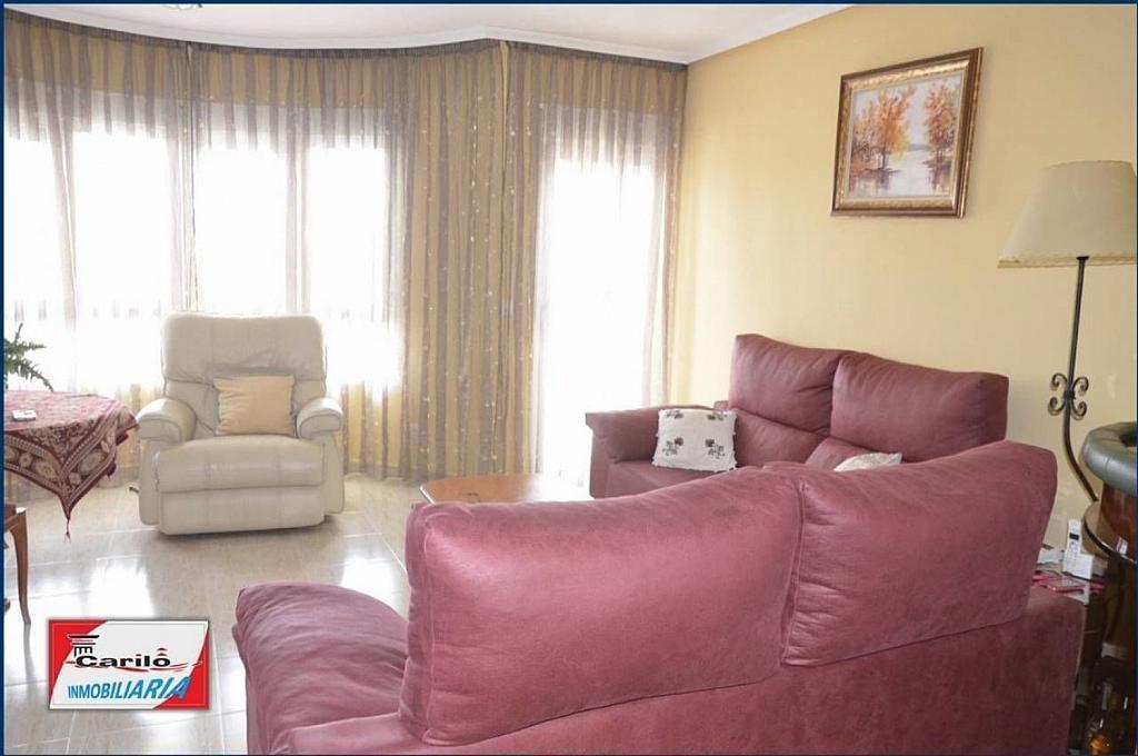 Casa en alquiler en Fortuna - 342800260