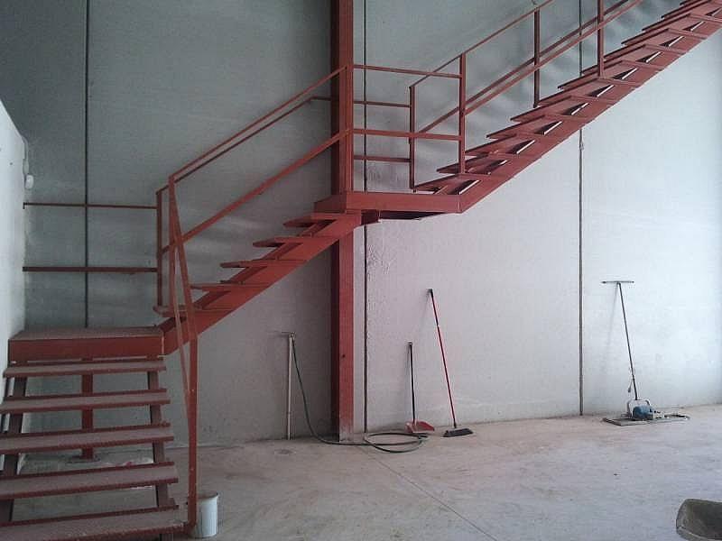 Foto - Nave industrial en alquiler en calle Almazara, San Isidro (Alicante/Alacant) - 322647996