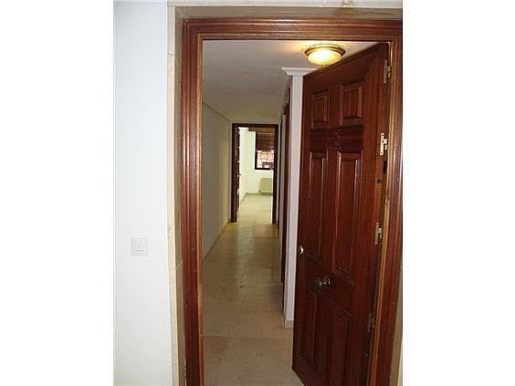 Oficina en alquiler en calle Fernado de Cordoba, Centro en Córdoba - 322613914