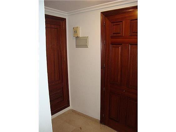 Oficina en alquiler en calle Fernado de Cordoba, Centro en Córdoba - 322613917