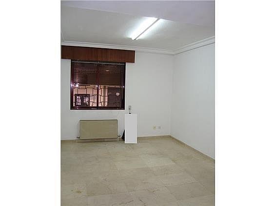 Oficina en alquiler en calle Fernado de Cordoba, Centro en Córdoba - 322613929