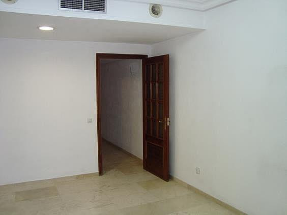 Oficina en alquiler en calle Fernado de Cordoba, Centro en Córdoba - 322613935