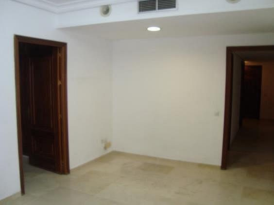 Oficina en alquiler en calle Fernado de Cordoba, Centro en Córdoba - 322613938