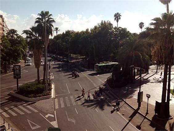 Parking en alquiler en calle Avda de Cervantesalonso de Burgos, Centro en Córdoba - 359535939