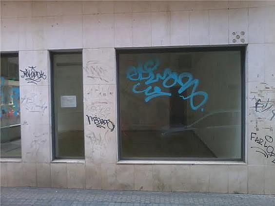 Local en alquiler en San Vicente en Sevilla - 320339415