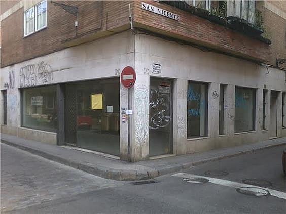 Local en alquiler en San Vicente en Sevilla - 320339418