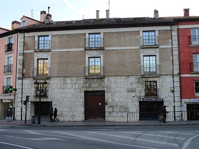 Oficina en alquiler en plaza Vega, Burgos - 361128339
