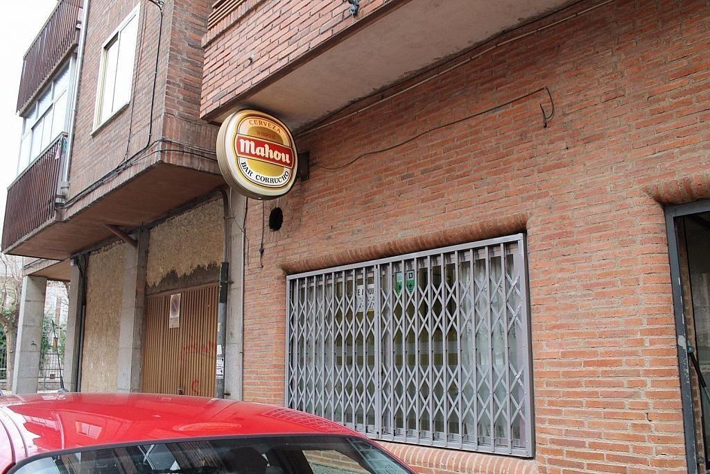 Local comercial en alquiler en calle Virgen de la Vega, El Seminario-San Antonio en Ávila - 358544385