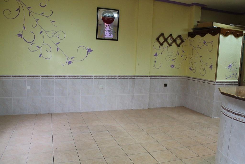 Local comercial en alquiler en calle Virgen de la Vega, El Seminario-San Antonio en Ávila - 358544388