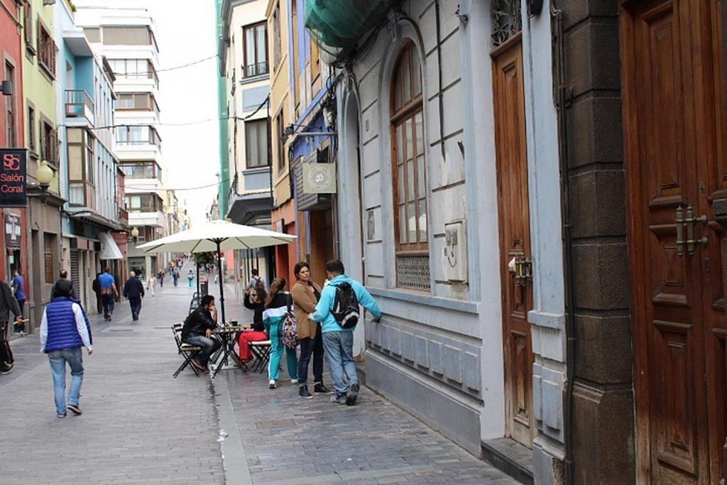 Local comercial en alquiler en calle General Bravo, Vegueta, Cono Sur y Tarifa en Palmas de Gran Canaria(Las) - 348339883