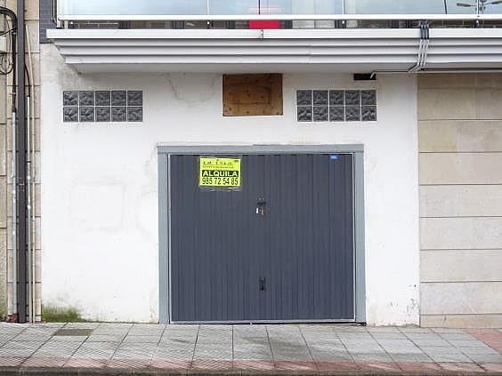 Local en alquiler en calle Ramon y Cajal, Siero - 318908648