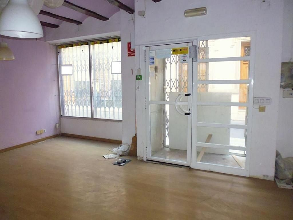 Local comercial en alquiler en Picassent - 358280196
