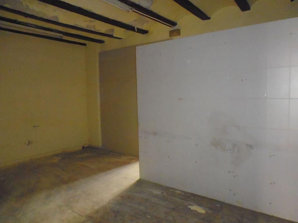 Local comercial en alquiler en Picassent - 358280202