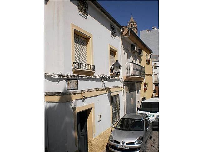 Casa en alquiler en Cabra - 326285576