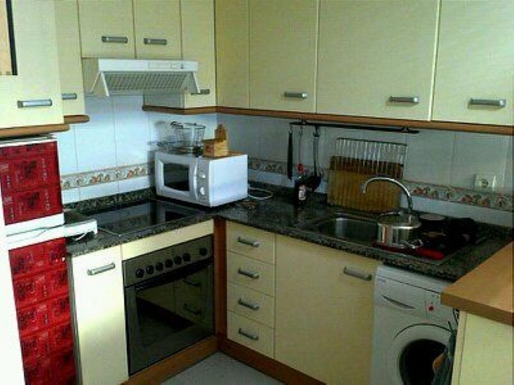 Piso en alquiler en calle Llobregat, Vilafortuny en Cambrils - 359165947
