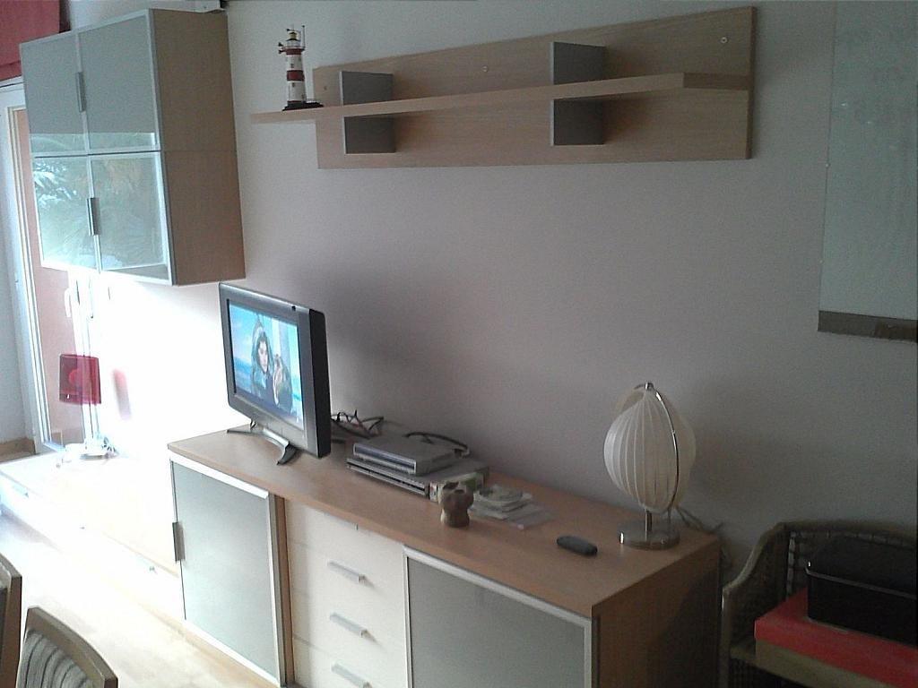 Piso en alquiler en calle Llobregat, Vilafortuny en Cambrils - 359165959