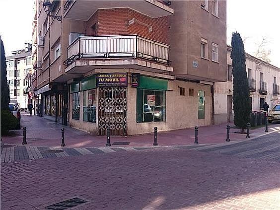 Local en alquiler en calle Juan XXIII, Torrejón de Ardoz - 318916533