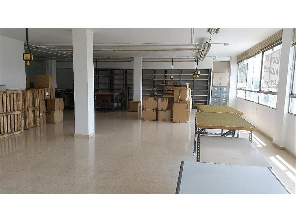 Oficina en alquiler en calle Cerdanyola, Sant Cugat del Vallès - 338028347