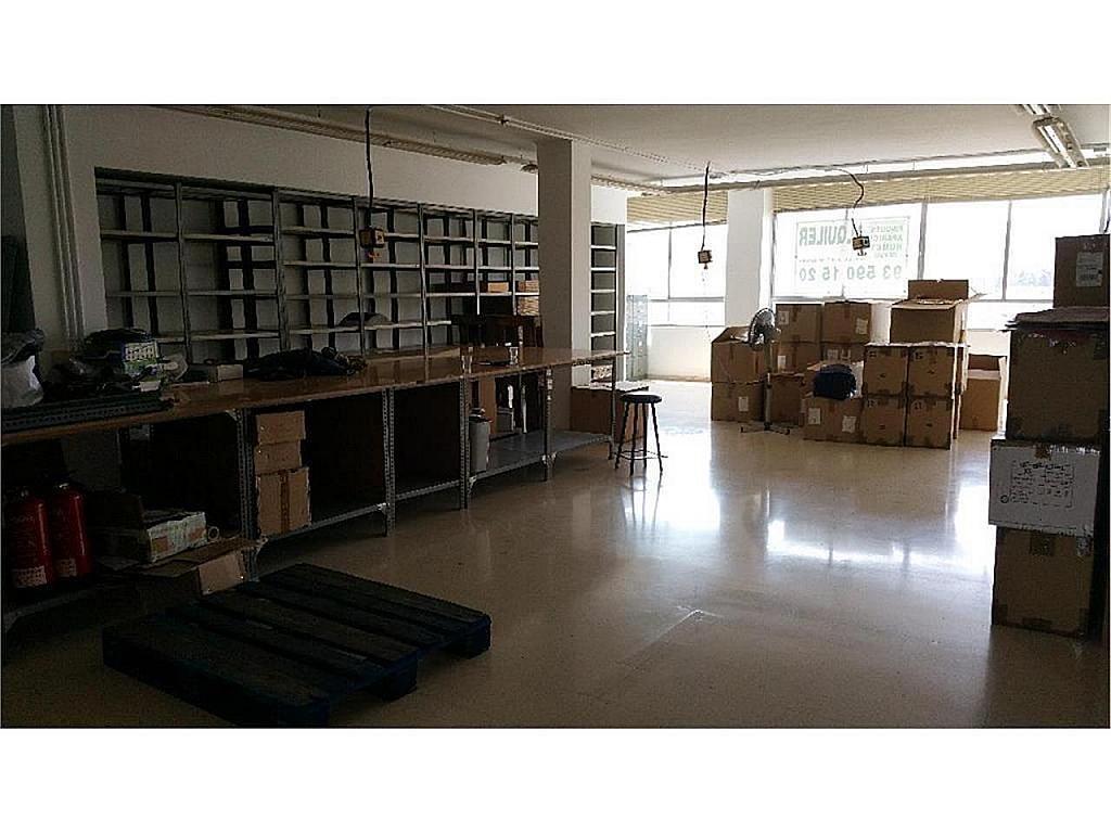 Oficina en alquiler en calle Cerdanyola, Sant Cugat del Vallès - 338028356