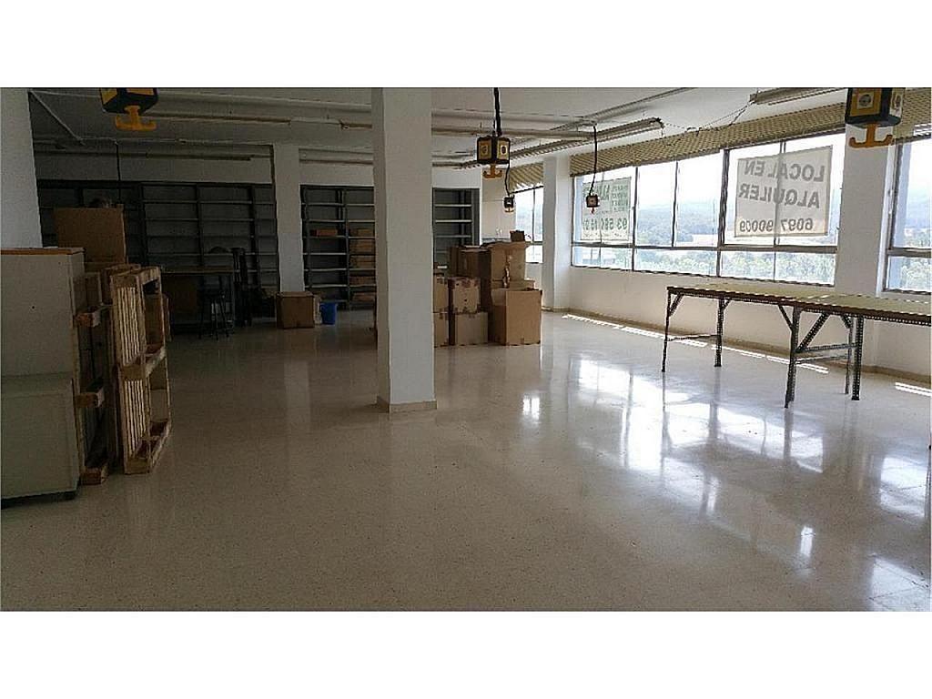Oficina en alquiler en calle Cerdanyola, Sant Cugat del Vallès - 338028359