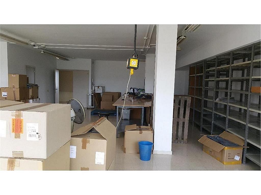 Oficina en alquiler en calle Cerdanyola, Sant Cugat del Vallès - 338028362