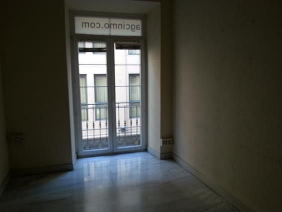 Oficina en alquiler en Centro en Valladolid - 320314081