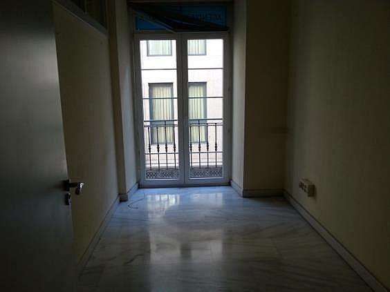 Oficina en alquiler en Centro en Valladolid - 320314084