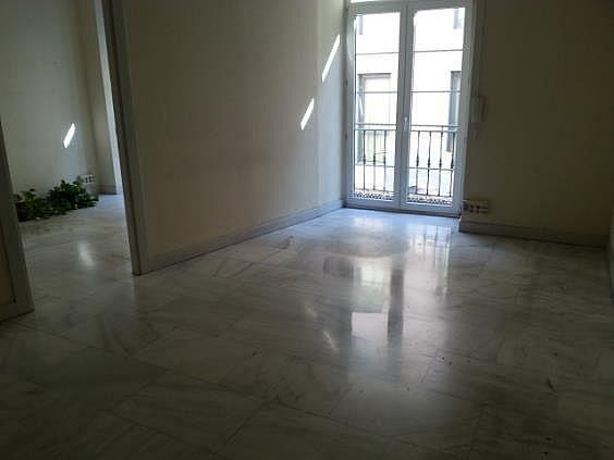 Oficina en alquiler en Centro en Valladolid - 320314087