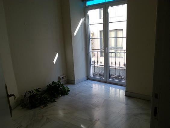 Oficina en alquiler en Centro en Valladolid - 320314090